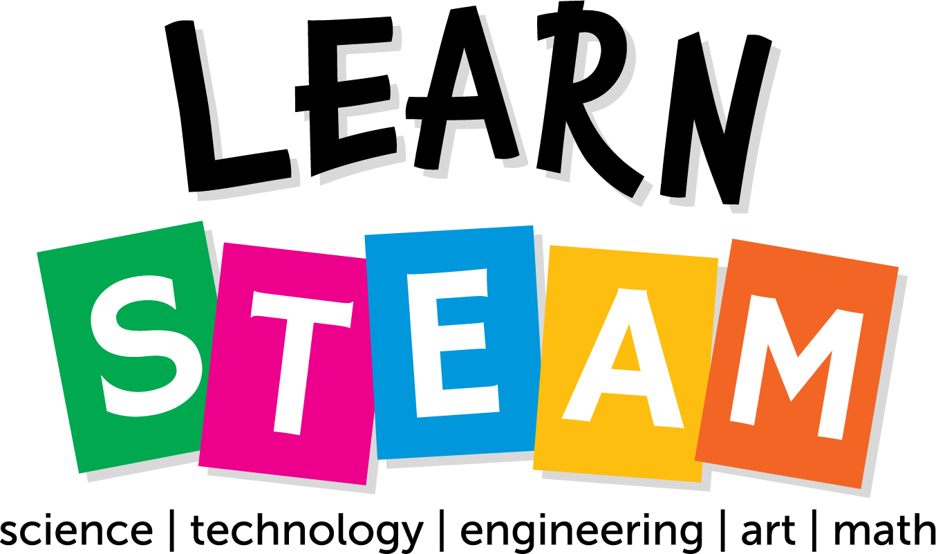 Learn STEAM | a 501(c)3 nonprofit organization.